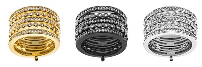 Banho que embeleza e protege as semi jóias   Waufen 434f694ef0