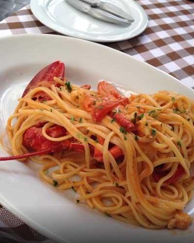 Prato Linguini Italia La Scaletta