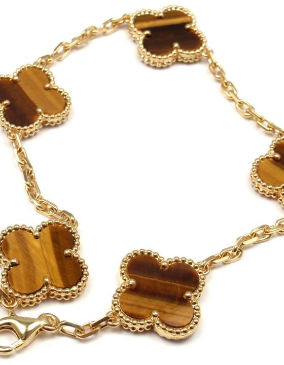 A cor do inverno: semi joias chocolate são finas e sofisticadas!