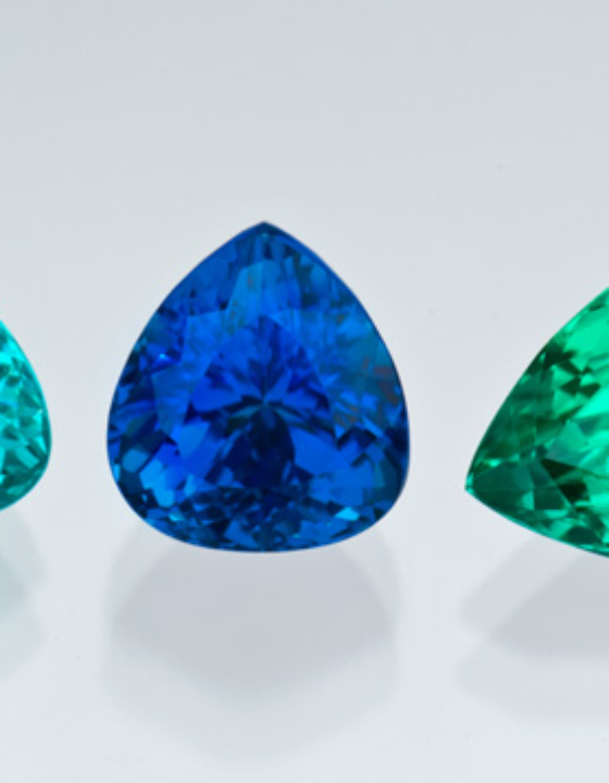 Turmalina: a pedra preciosa do momento!