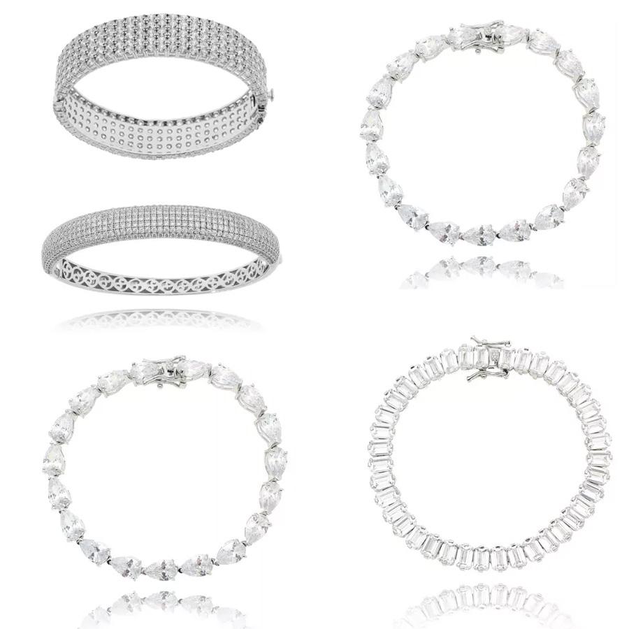 Braceletes para noivas