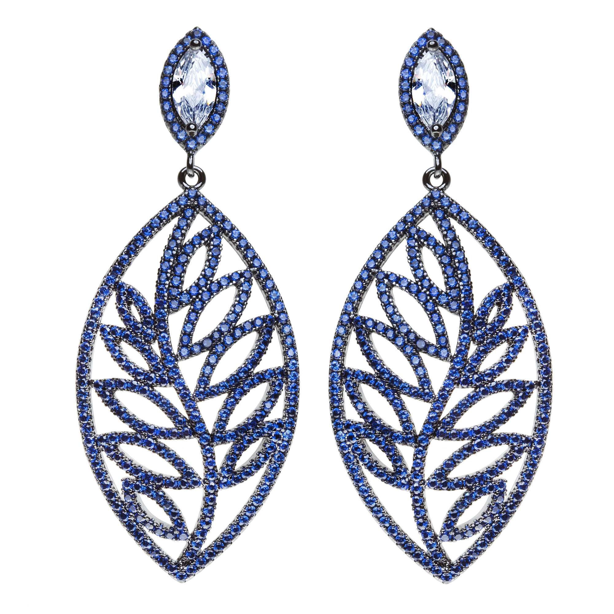 brinco-leaf-safira