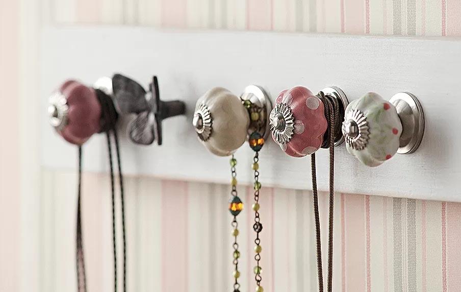 puxadores de gaveta para guardar bijuterias
