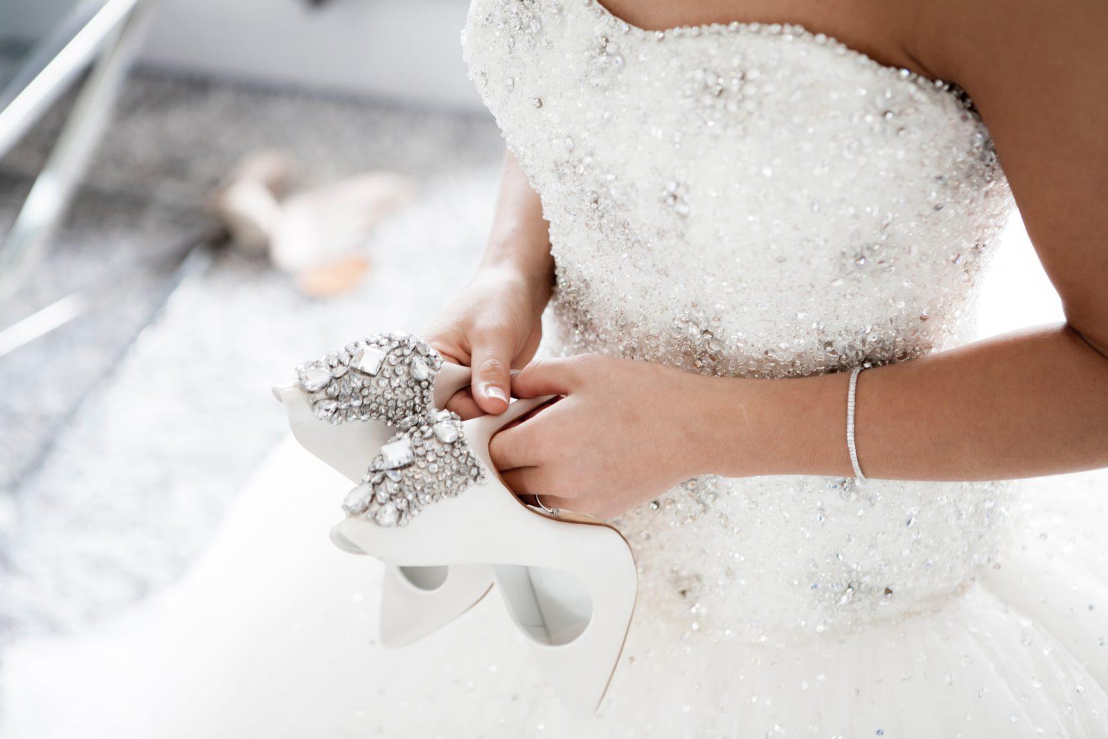 Semijoias para noivas bracelete