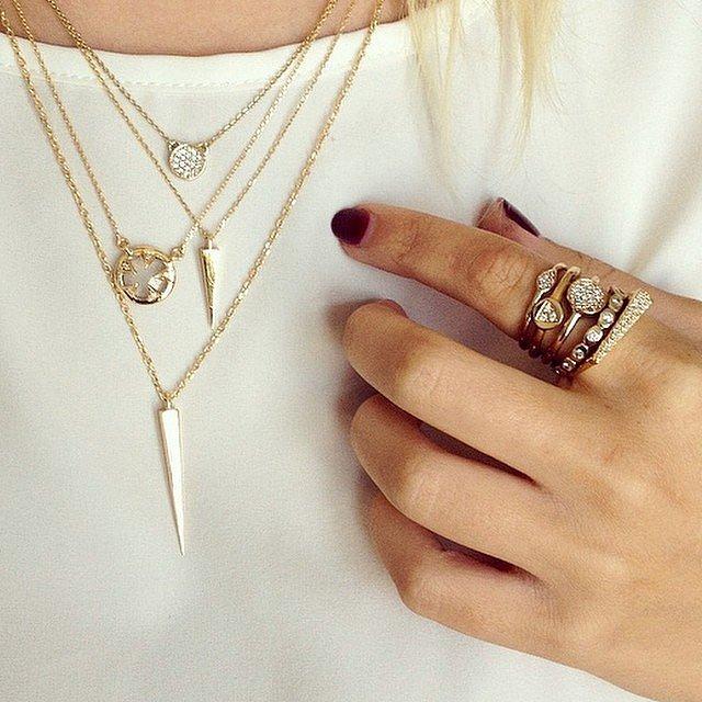 aneis-e-colares-dourados