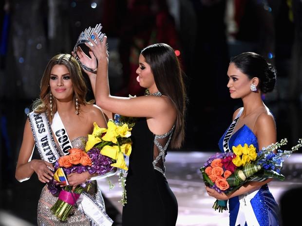Concurso Miss Universo 2015
