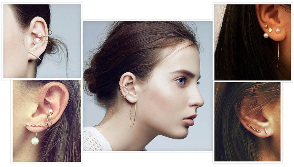 ear-cuffs-ear-jackets-piercings