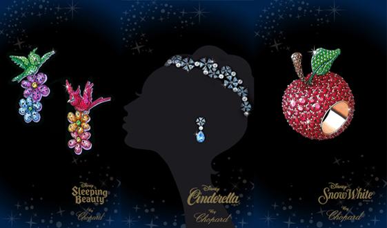 joias das princesas