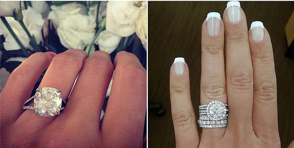 Como comprar anel solitário de acordo com especialista   Waufen a90aaad47d