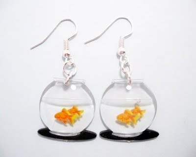 brincos criativos aquario