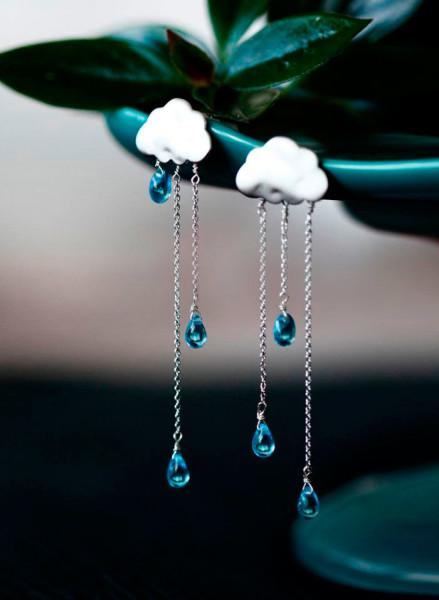 brincos de nuvens