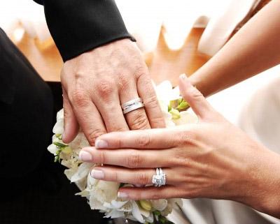 A história e o significado da aliança de casamento   Waufen dc006f0d91
