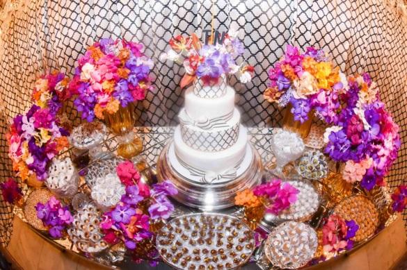 Aniversario de Thassia Naves