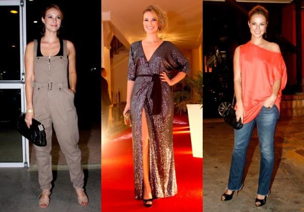 0fa9ac2a2c8 Conheça o estilo feminino e sexy de Paolla Oliveira