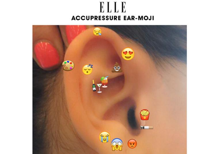 regiao da orelha em emojis