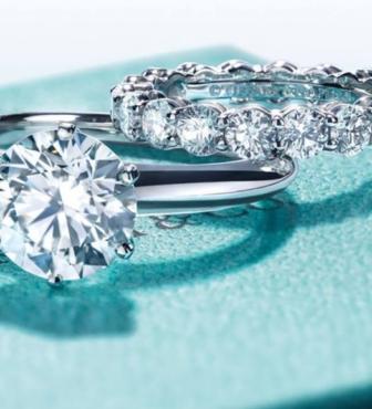 15 anéis de noivado magníficos de grandes joalherias!