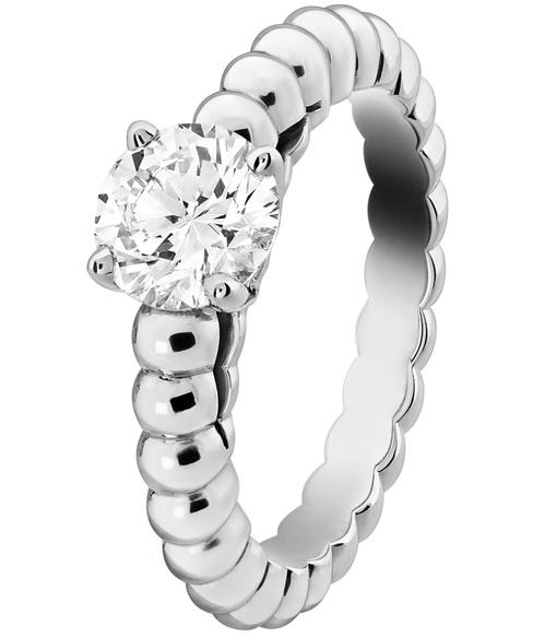 Anéis de noivado Van Cleef