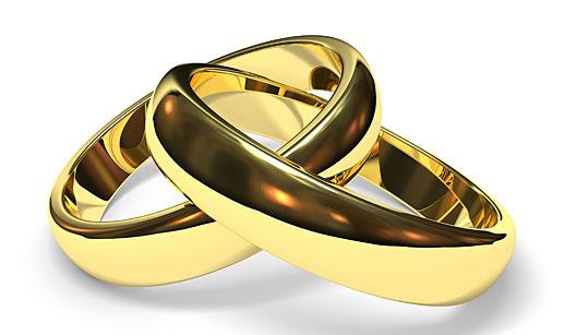 organizar um casamento em um ano