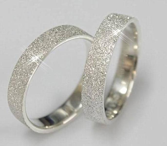 semi joias foscas, polidas, ou diamantadas