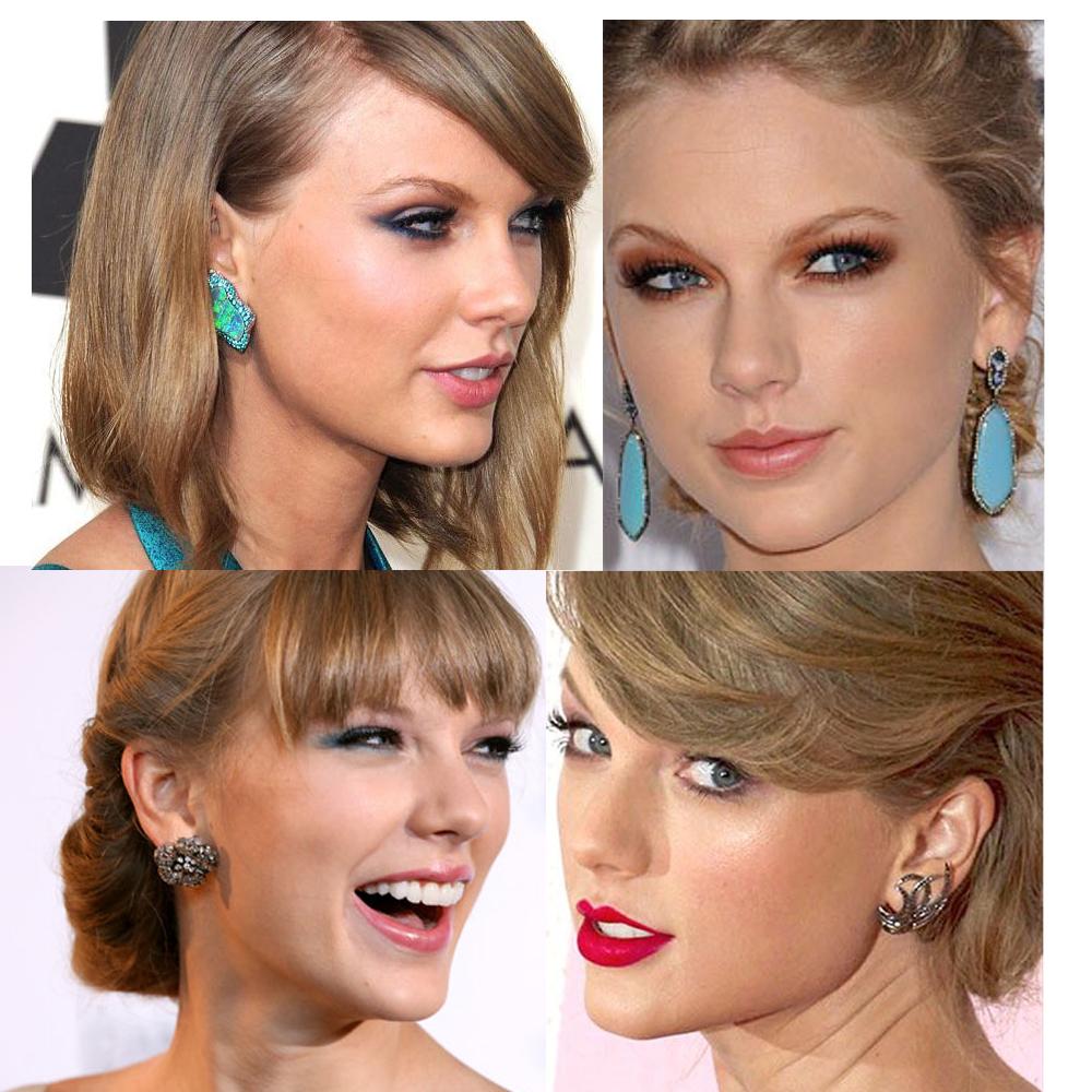 Brincos da Taylor Swift