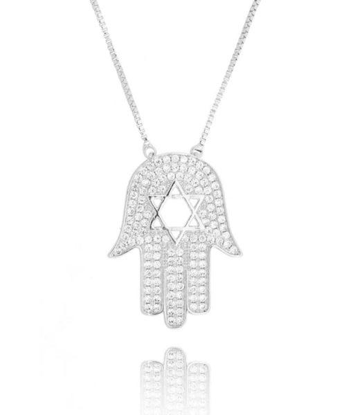 comprar semi joias religiosas prata online