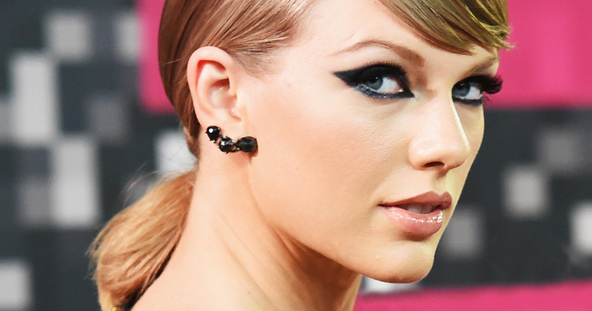 Taylor Ear Cuff