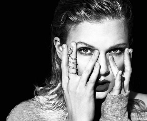 Taylor Swift Anel de Cobra