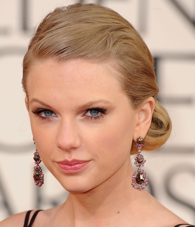 Taylor Swift Brinco Grande