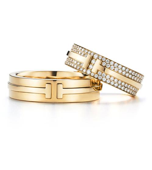 Veja as novas alianças de noivado da Tiffany e Co.   Waufen e6bbd134d2