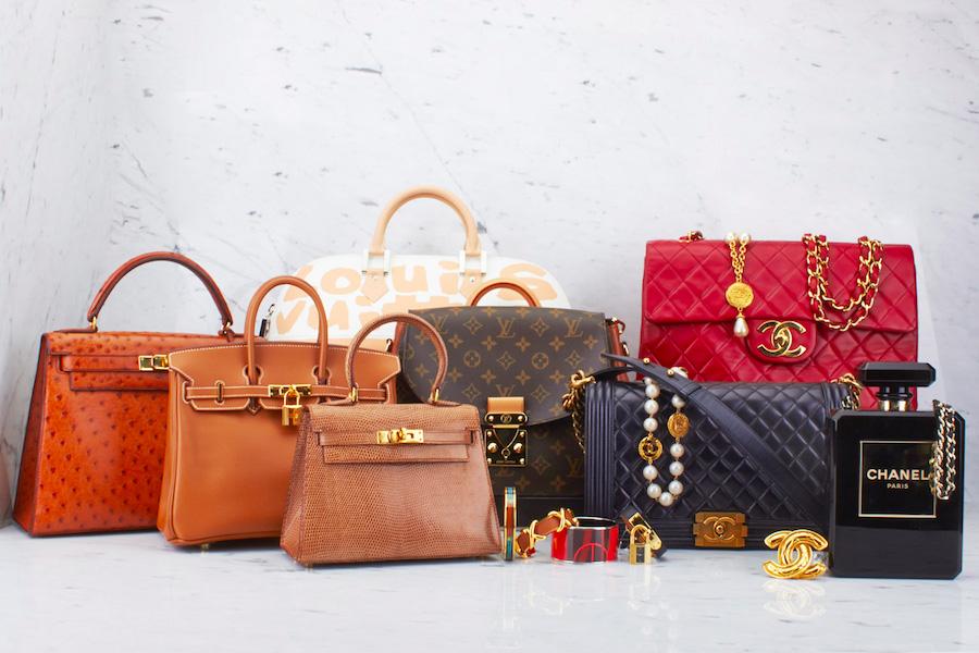 1a33dea1006 Brechós de luxo é moda no Brasil e no mundo