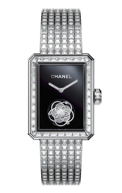 aa9c41319d3 Presentear alguém com qualquer peça de diamante já é sucesso garantido. Se  essa peça for um relógio é melhor ainda. Afinal
