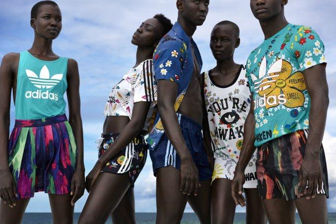 Psicologicamente cantante pensión  Nova coleção da Adidas: saiba como combinar seus acessórios | Waufen