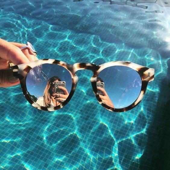 oculos de sol illesteva semijoias