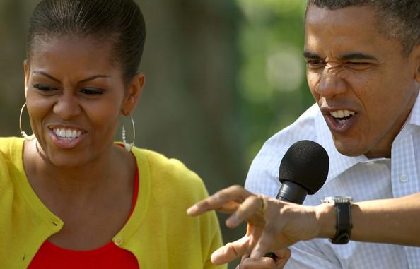 brincos argolas diferentes michelle obama