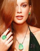 Chokers de Giovanna Antonelli ao longo do tempo!