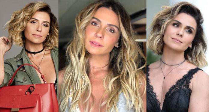 Chokers de Giovanna Antonelli