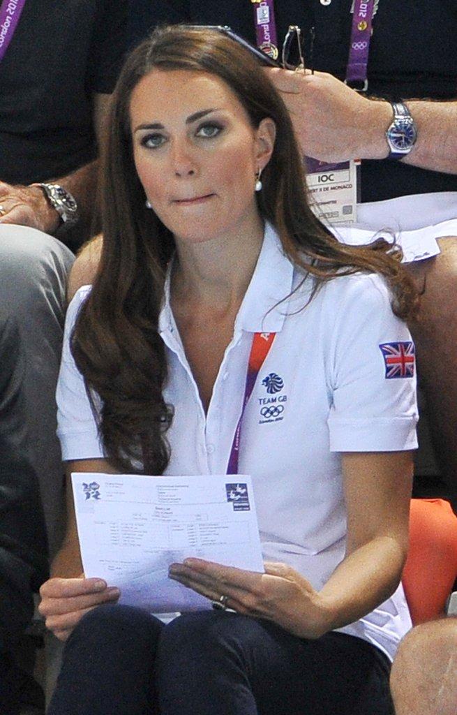 brincos de perola Kate Middleton
