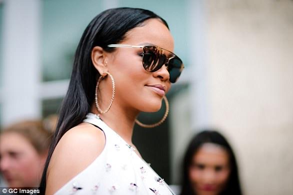 Argolas Rihanna