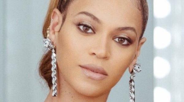 Beyonce Brinco