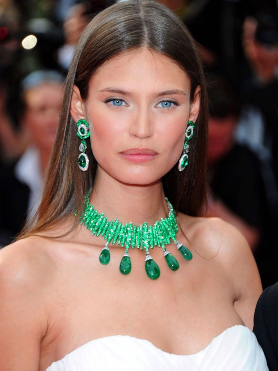 Bianca Balti Cannes