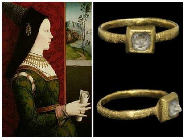 Duquesa de Borgonha