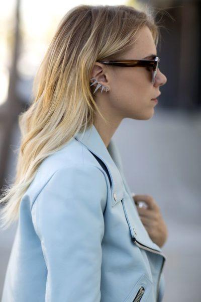 Ear Cuff Trabalho
