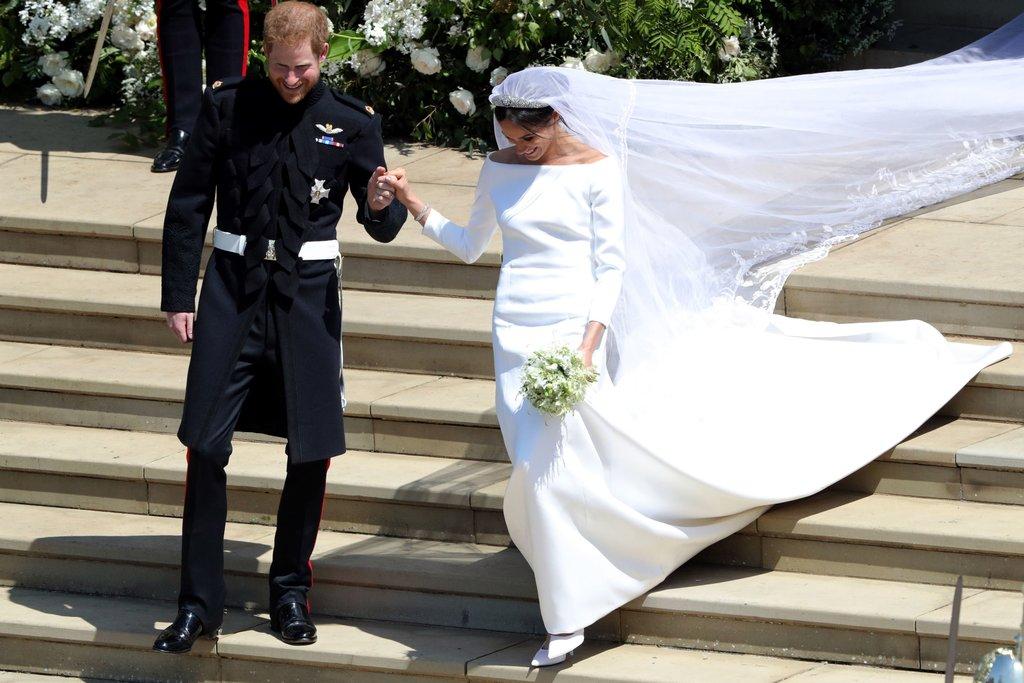 Harry Meghan Casamento Real