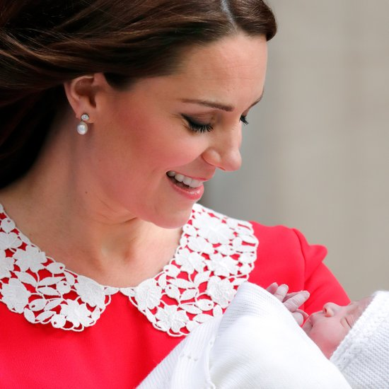 Kate Middleton Brinco