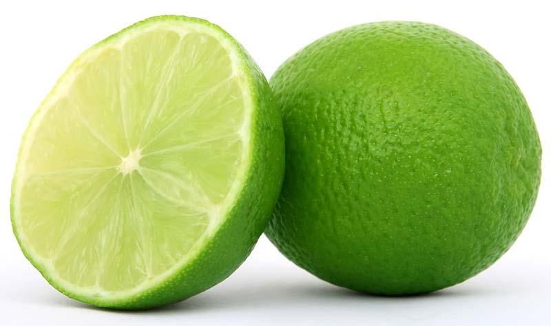 Limão Limpar Prata