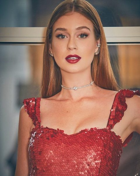 Marina Ruy Barbosa Ear Cuffs