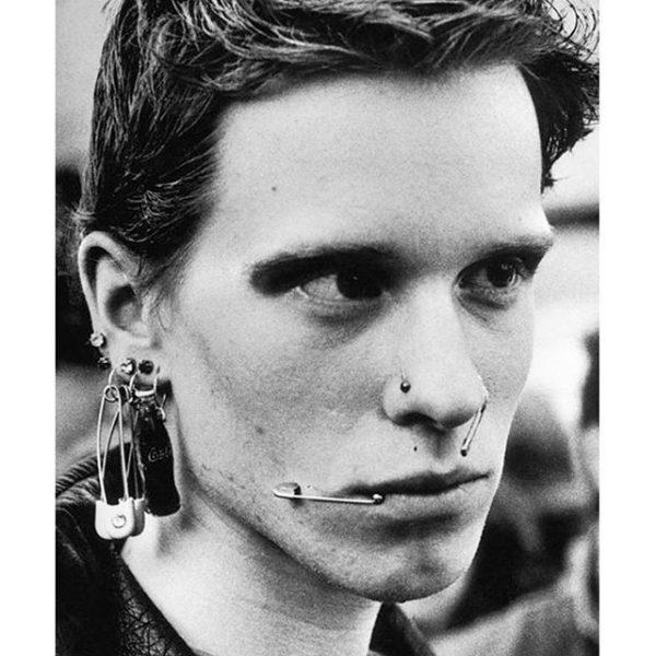 Punk anos 70