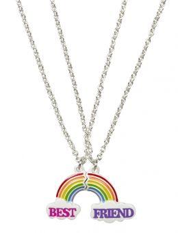 Rainbow colar