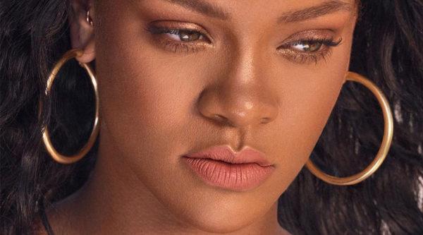 Rihanna Argolas Grossas