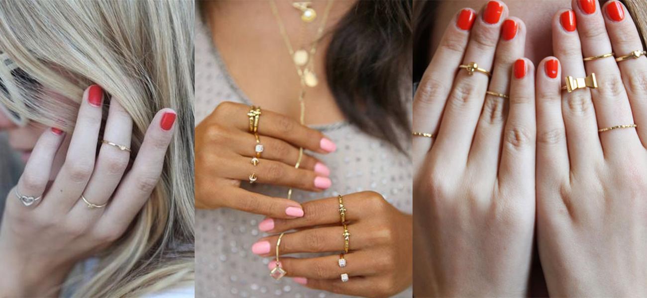 Anéis Fininhos